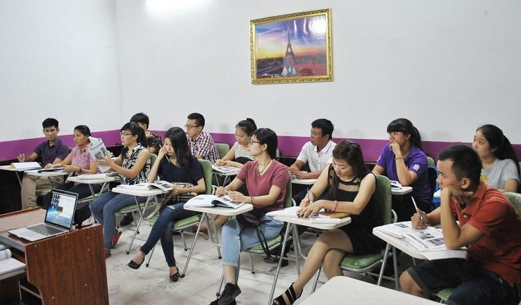Trung tâm tiếng Anh Hà Nội - Langmaster