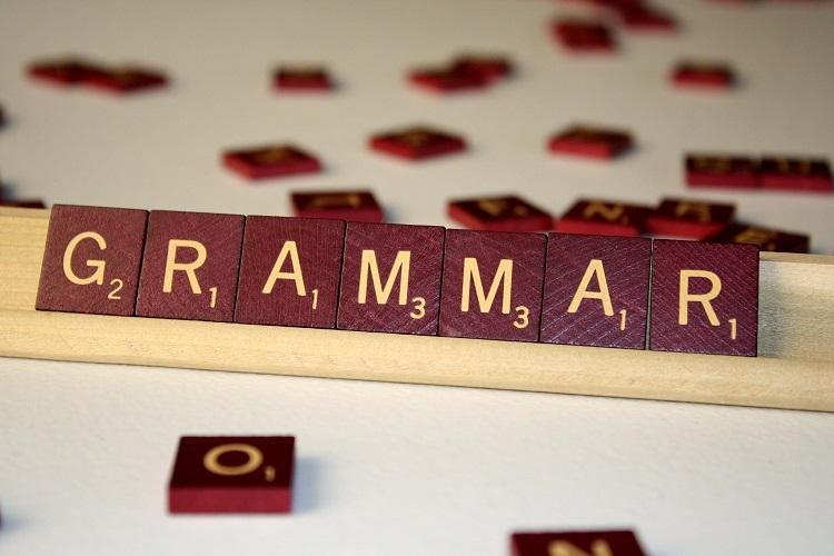 Cách học ngữ pháp tiếng Anh