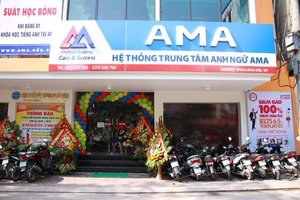 ama-center