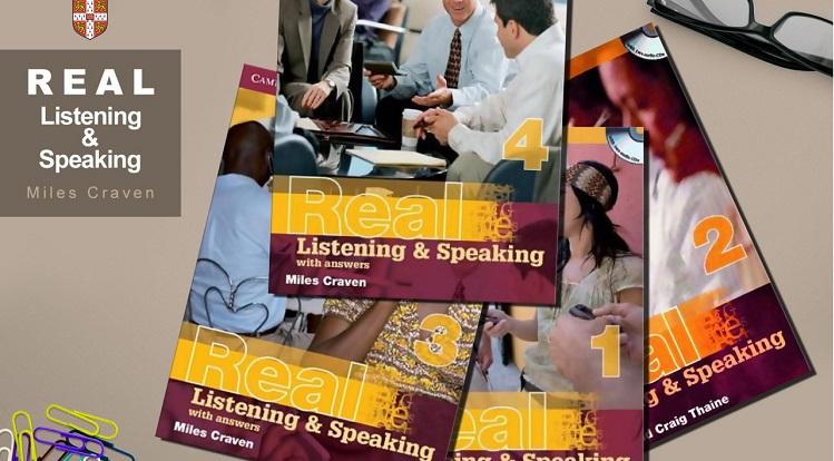 Tài liệu học tiếng Anh - Cambridge English Skills Real Listening & Speaking