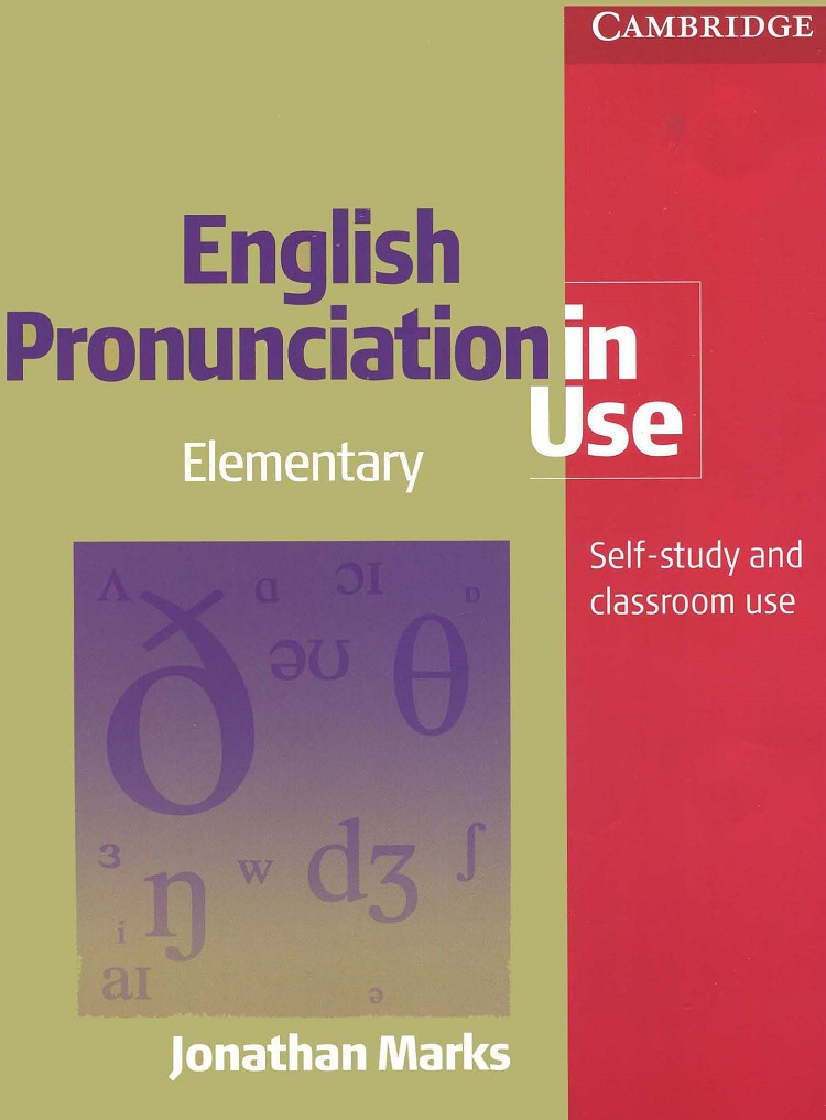 Tài liệu học tiếng Anh - Pronunciation In Use - Elementary