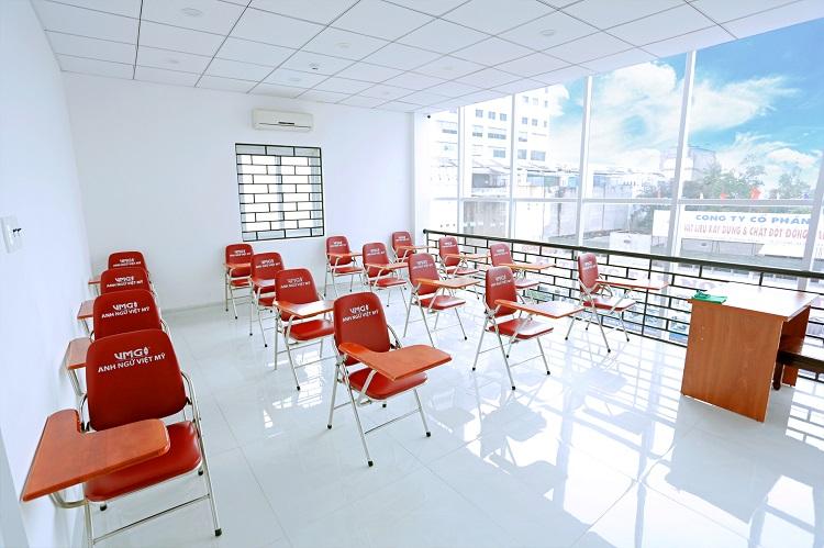 Trung tâm tiếng Anh Biên Hòa - VMG