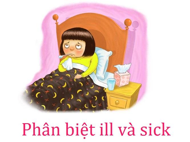 ill va sick
