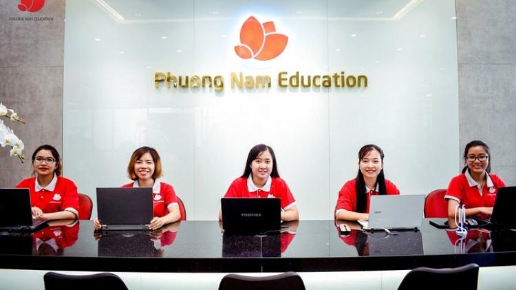Học tiếng Tây Ban nha ở Phuong Nam Education