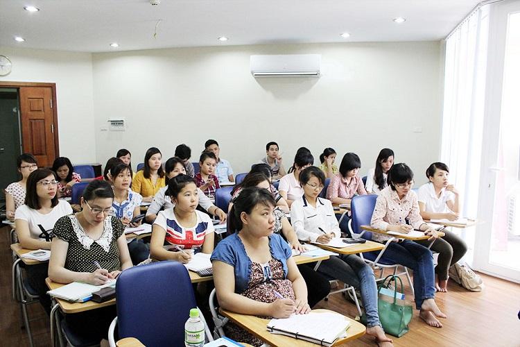 Trung tâm Ngoại ngữ Trường Đại học KHXH & NV - Trung tâm dạy học tiếng Tây Ban Nha tại TPHCM