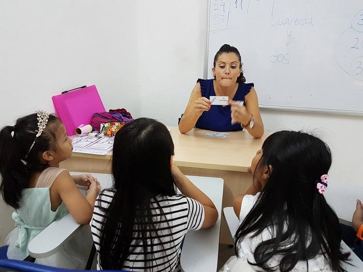 Trường dạy tiếng Tây Ban Nha Barcelona - học tiếng Tây Ban Nha ở TPHCM