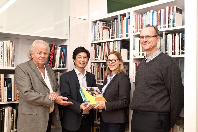 Viện Goethe - trung tâm dạy tiếng Đức chất lượng