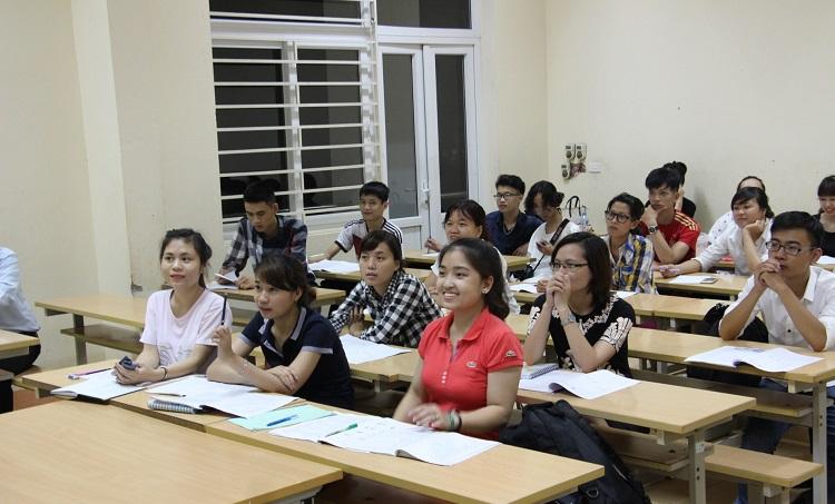 Trung tâm tiếng Hàn Hà Nội - IEDU