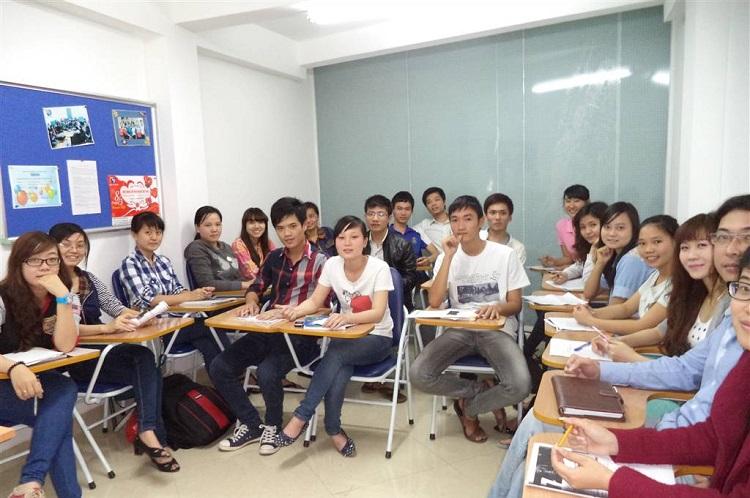 Trung tâm tiếng Hàn Hà Nội - Viet – Edu