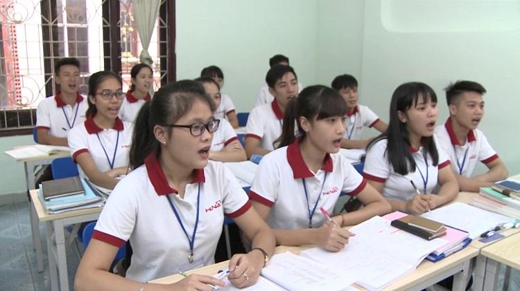 Trung tâm tiếng Hàn Hà Nội - Hàn TOP
