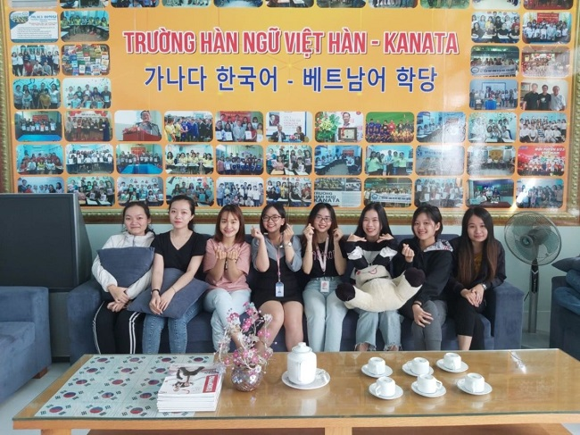 Trung tâm tiếng Hàn - Kanata