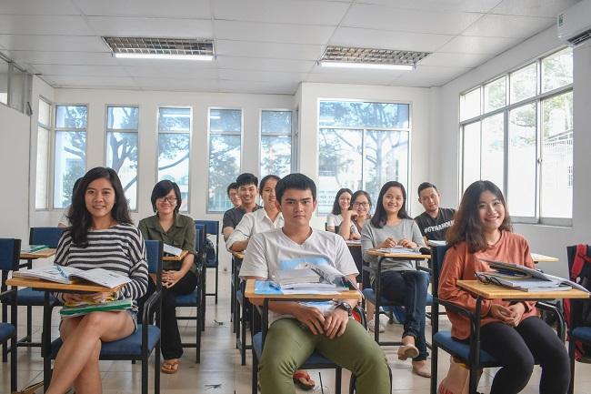 Trung tâm tiếng Hàn - Phương Nam Education