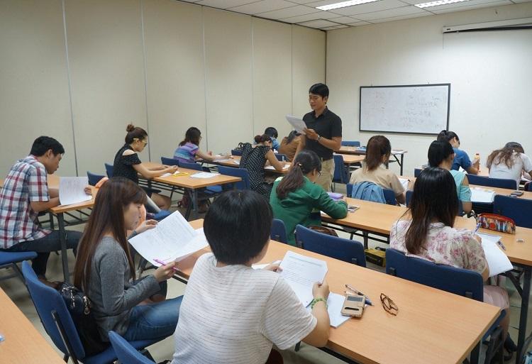Trung tâm tiếng Nhật Hà Nội - VJCC
