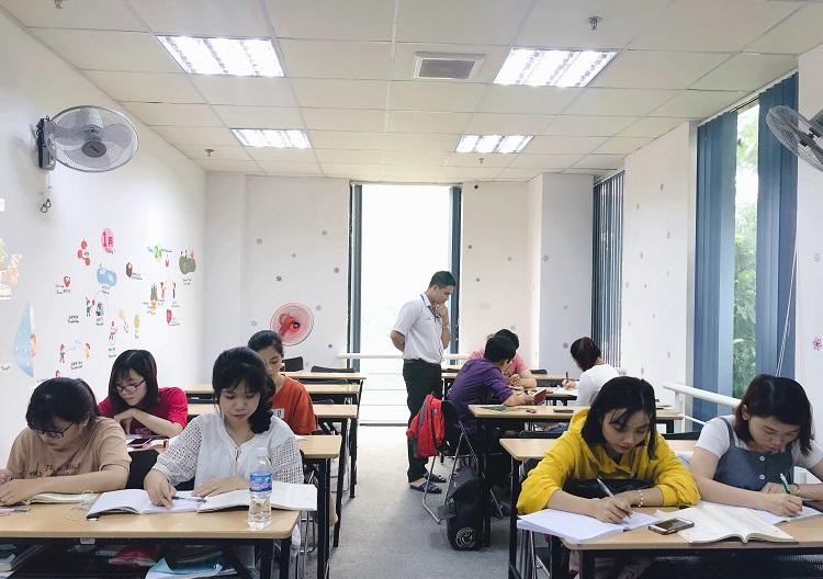 Trung tâm tiếng Nhật TPHCM Hikari Academy