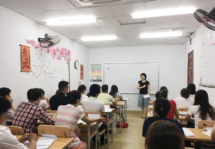 Trung tâm tiếng Nhật TPHCM - Lapis