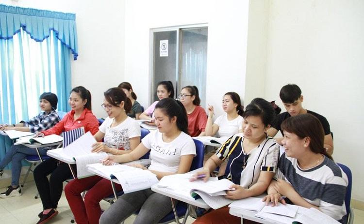 Trung tâm tiếng Nhật TPHCM  - Ngôn ngữ Sài Gòn