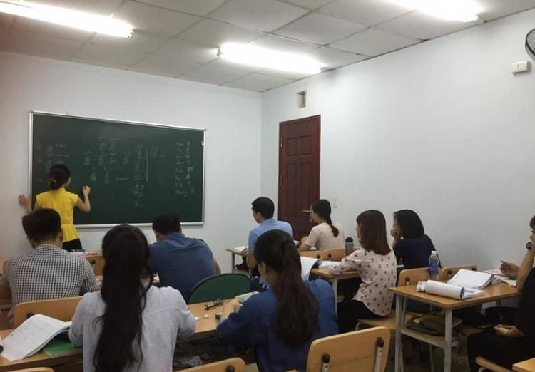 Trung tâm tiếng Nhật TPHCM - Nhật Ngữ Ivy