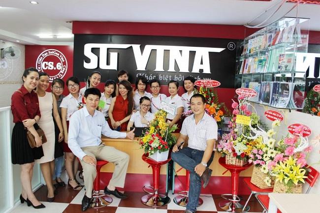 SaiGon Vina là Top địa điểm học tiếng Tây Ban Nha uy tín nhất Viêt Nam
