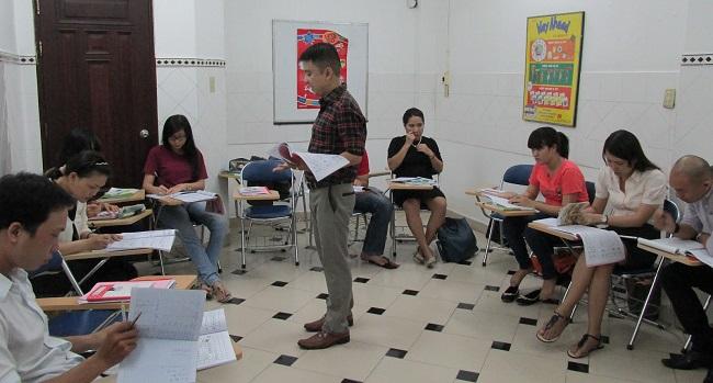 Trung Tâm Giáo Dục Thường Xuyên Tiếng Hoa là Top 10 trung tâm học tiếng Trung uy tín nhất TPHCM