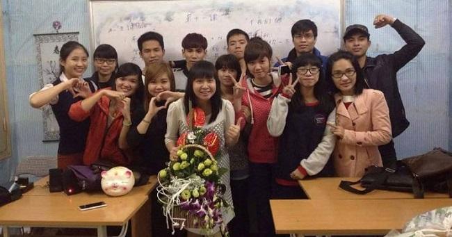 Ánh Dương là Top 10 trung tâm học tiếng Trung uy tín nhất Hà Nội