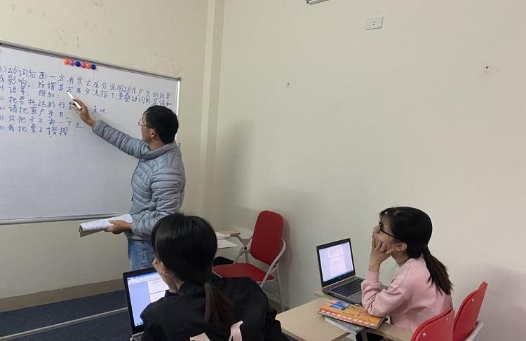Trung tâm tiếng Trung - Chinese