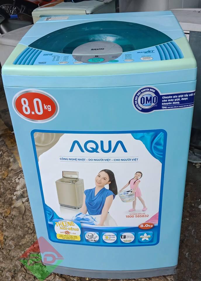 Máy giặt Hàn Quốc chất lượng cao tại Điện máy Phát Đạt TPHCm
