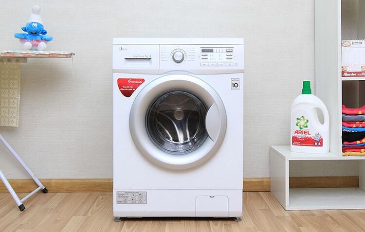 Máy giặt gia đình giá rẻ tại tphcm Điện máy Phát Đạt - Tiếng Anh