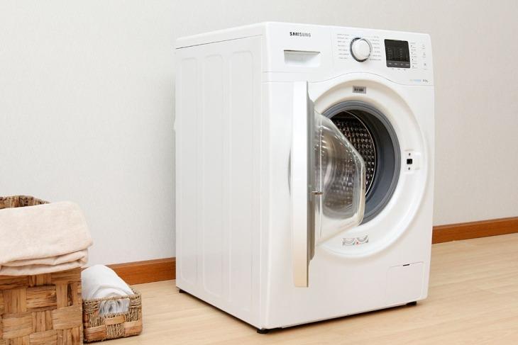 Máy giặt gia đình giá rẻ Nhật Bản - Điện máy phát Đạt TPHCM
