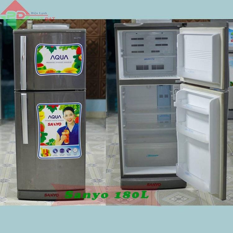 Điện máy điện lạnh cũ giá rẻ chất lượng cao Phát Đạt TPHCM