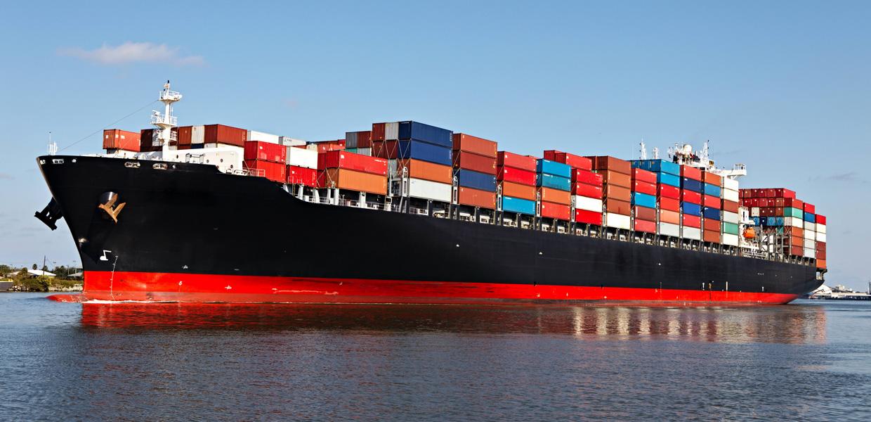 vận chuyển đường biển - Vận chuyển quá khổ quá tải tốt nhất Việt Nam