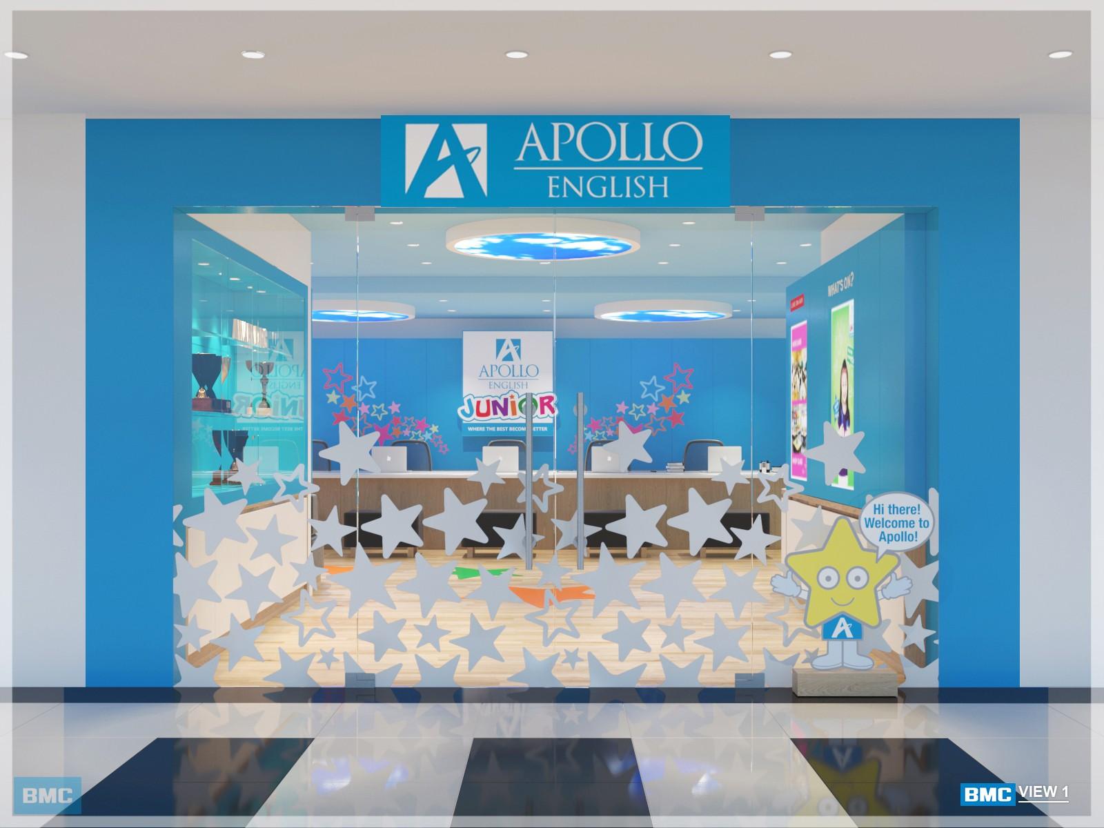 Apollo là trung tâm luyện thi Toeic tốt ở TPHCM