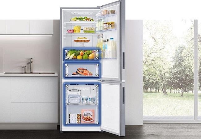 Những điều cần xem xét khi mua tủ lạnh