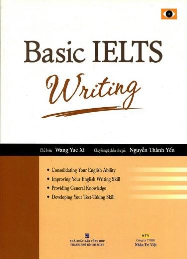 basic-ielts-writing