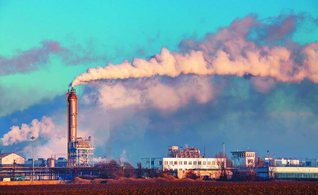 Ô nhiễm môi trường là gì, Thực trạng hiện nay tại Việt Nam