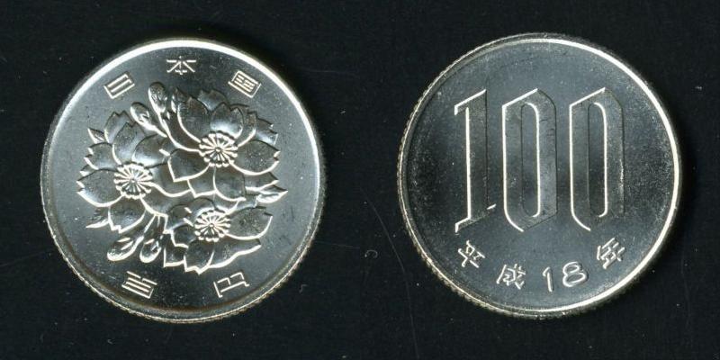 đồng 100 yên