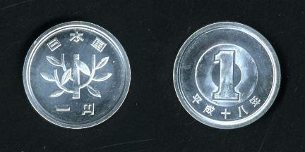 Đồng 1 yên