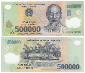 500000 VND