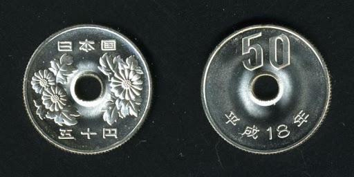đồng 50 yên