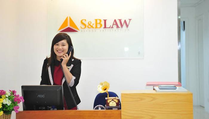 Công ty Luật TNHH SB Law