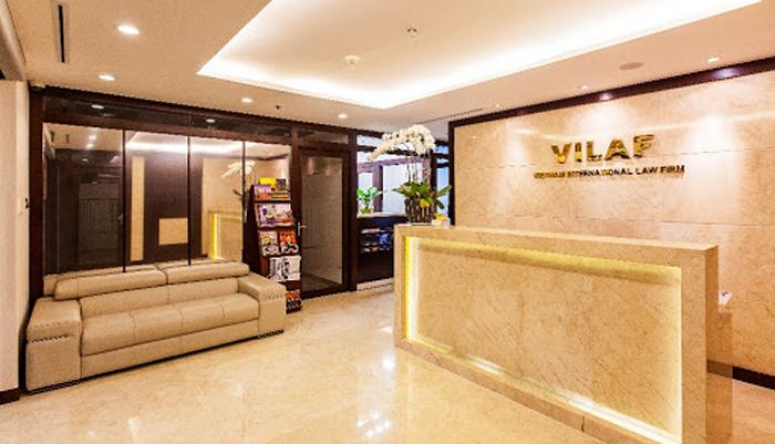 Công ty Luật TNHH Quốc tế Việt Nam