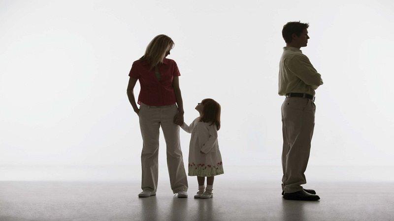 Giành quyền nuôi con