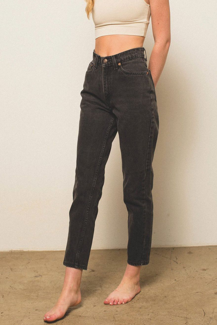 bảo quản jeans