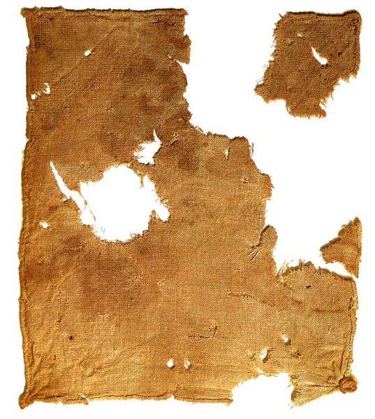 nguồn gốc vải lanh