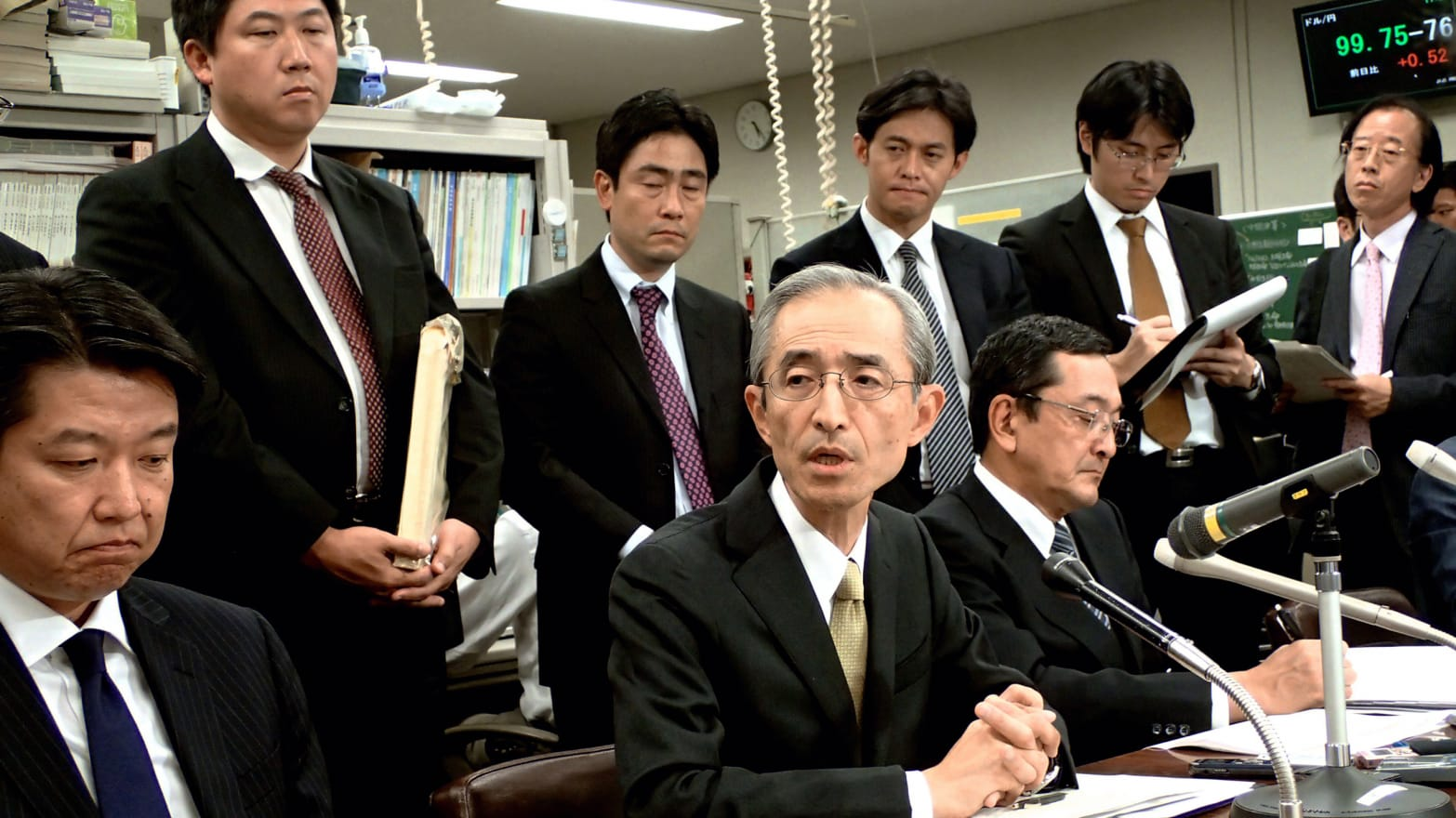 tổ chức yakuza