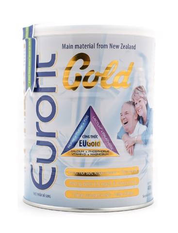 Eurofit Gold