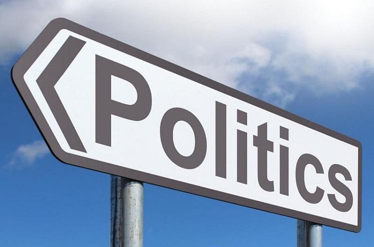 Khái niệm chính trị là gì