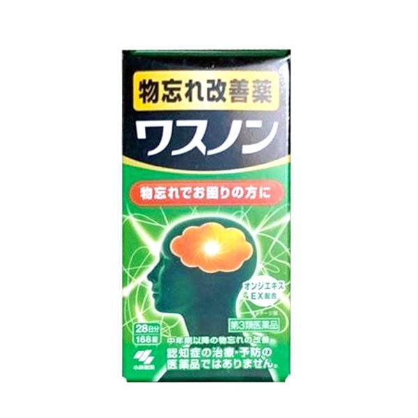 Thuốc bổ não Kobayashi