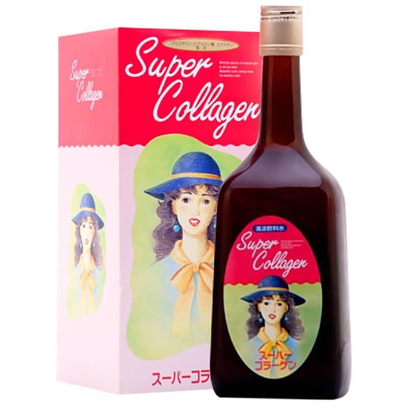 Super Collagen Fuji