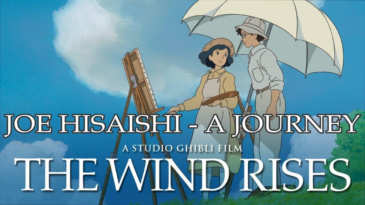 The Wind Rises - Anime Nhật Bản