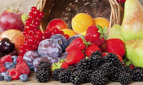 ăn thực phẩm chống oxi hóa là cách hạ men gan